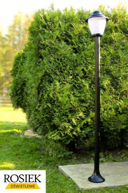 lampy oswietleniowe ogrodowe wysokosc 180